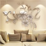 : Vinyl wall decals with wall decor vinyl stickers with removable wall appliques with word wall decals removable