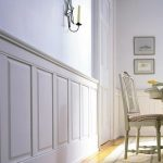 : Wainscoting panels you can look easy wainscoting you can look beadboard wood paneling you can look installing wainscoting
