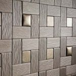 : Wall paneling with decorative textured wall panels with modern textured wall panels