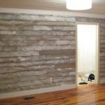 : Wall paneling with rustic wood paneling for walls with real wood wall paneling