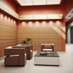 : Wall paneling with waterproof wood panels with affordable wall paneling with lightweight wall panels