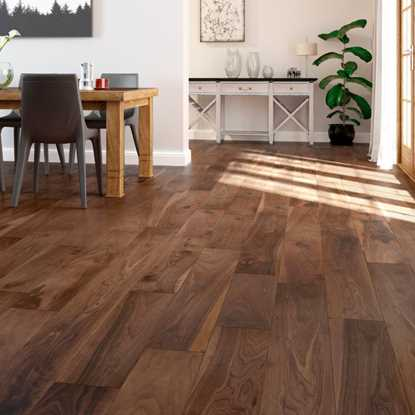 Walnut flooring and also hardwood flooring and also natural walnut engineered hardwood flooring