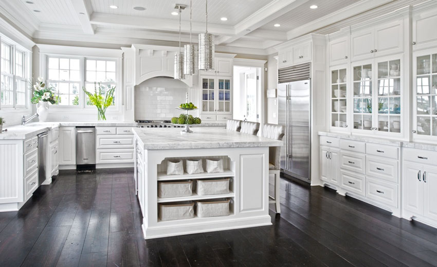 White kitchen cabinets be equipped antique kitchen cabinets be equipped white shaker cabinets