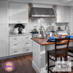 : White kitchen cabinets be equipped antique white kitchen cabinets be equipped white kitchen units