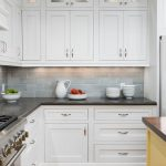 : White kitchen cabinets be equipped chinese kitchen cabinets be equipped best cabinet color