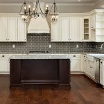 : White kitchen cabinets be equipped country kitchen cabinets be equipped oak cabinets