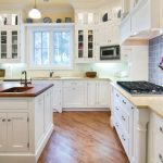 : White kitchen cabinets be equipped french country kitchen cabinets be equipped modular kitchen cabinets