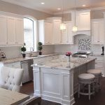 : White kitchen cabinets be equipped kitchen cabinet fronts be equipped cabinet design be equipped countertops for cabinets