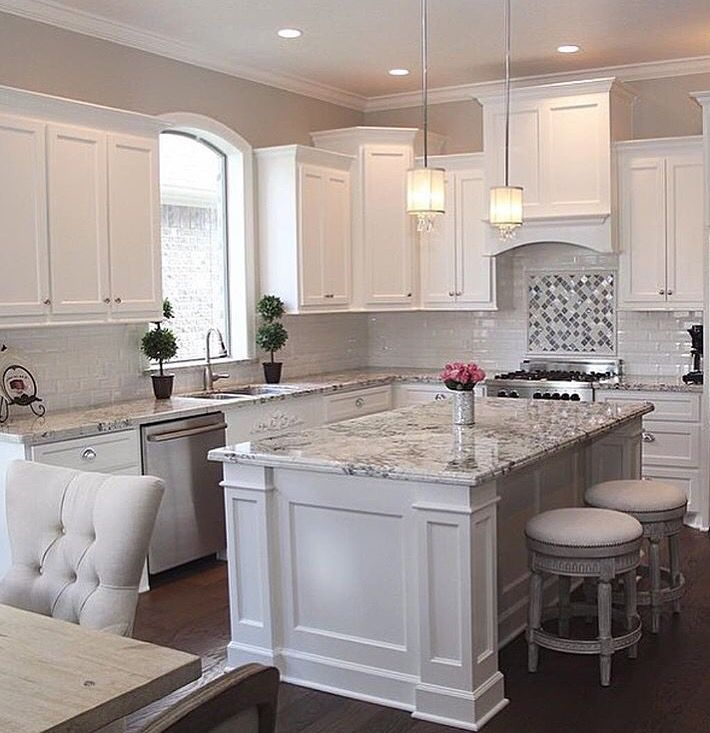 White kitchen cabinets be equipped kitchen cabinet fronts be equipped cabinet design be equipped countertops for cabinets