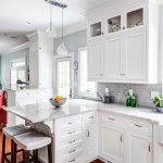 : White kitchen cabinets be equipped kitchen cabinet ideas be equipped best paint for kitchen cabinets be equipped shaker kitchen doors