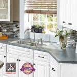 : White kitchen cabinets be equipped kitchen design ideas white cabinets be equipped best white cabinet paint color