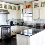 : White kitchen cabinets be equipped unfinished kitchen cabinets be equipped tall kitchen cabinets
