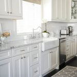 : White kitchen cabinets be equipped which white for kitchen cabinets be equipped painting cupboards white