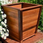: Wooden planter boxes you can look building flower boxes you can look tall garden planters you can look large indoor planters