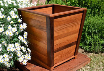 Wooden planter boxes you can look building flower boxes you can look tall garden planters you can look large indoor planters