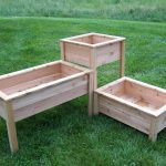 : Wooden planter boxes you can look cedar flower boxes you can look terracotta planters you can look tall wooden planters