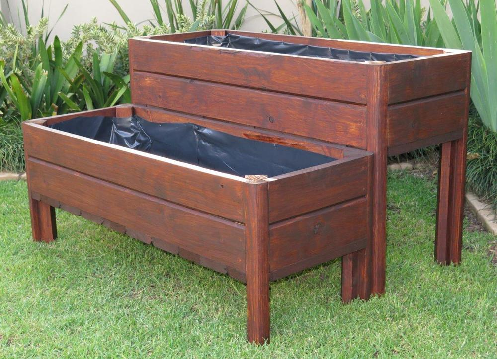 Wooden planter boxes you can look wooden flower planters you can look raised planters you can look square planter boxes