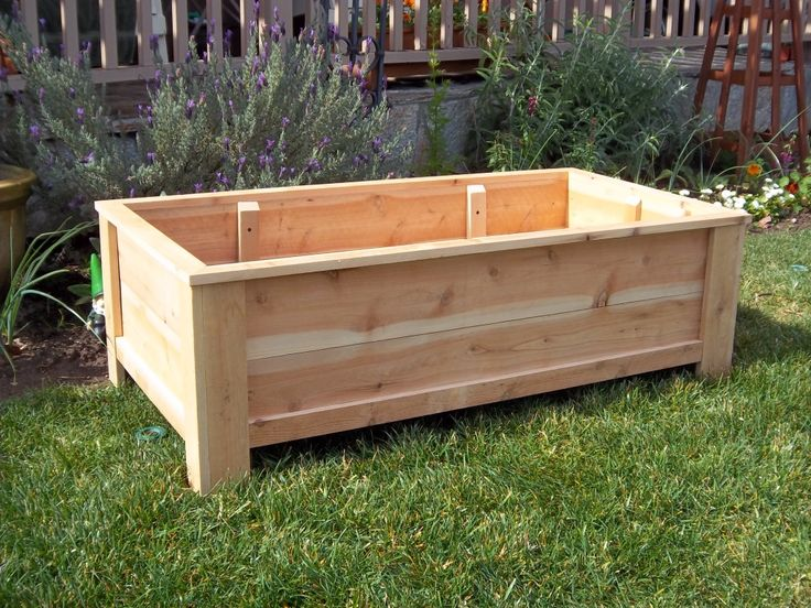 Wooden planter boxes you can look wooden vegetable planter boxes you can look wooden flower planter box