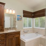 : bathroom storage cabinet ideas for best bathroom remodel ideas be equipped with bathtub ideas for small bathrooms and led wall mounted lights also bathroom windows over tub
