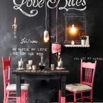 : chalkboard paint ideas also blackboard paint ideas also dark grey chalk paint