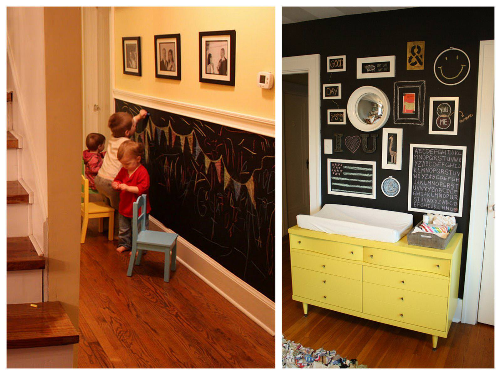 chalkboard paint ideas also decorating with chalkboard paint also chalk paints brands
