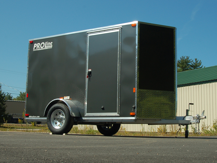 enclosed motorcycle trailer with lightweight single motorcycle trailer with single axle enclosed trailer