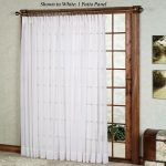 : patio door curtains also door blinds curtains also extra wide patio drapes also window treatment ideas for sliding patio doors