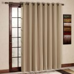 : patio door curtains also door window curtains also thermal door curtain