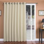 : patio door curtains also insulated drapes for sliding doors also contemporary curtains for sliding doors