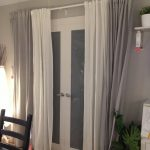: patio door curtains also insulated patio drapes also curtains and drapes ideas