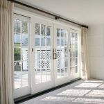 : patio door curtains also martha stewart curtains also croscill curtains also polka dot curtains