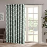 : patio door curtains also patio window curtain ideas also sheer panels for sliding doors