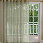 : patio door curtains also sliding door curtains also sidelight curtains