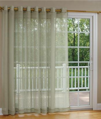 patio door curtains also sliding door curtains also sidelight curtains