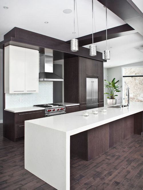 Modern Kitchen Cabinets to Inspire Modern Kitchen