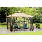 : 10×10 Gazebo you can look 10×10 gazebo cover and netting you can look small hardtop gazebo you can look free gazebo plans