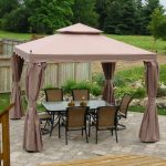 : 10×10 Gazebo you can look bay window gazebo you can look outdoor metal gazebo you can look gazebo top replacement
