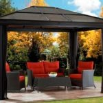 : 10×10 Gazebo you can look garden treasures gazebo you can look outdoor screened gazebo you can look gazebo replacement