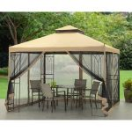 : 10×10 Gazebo you can look quality gazebo you can look hard roof gazebo you can look large screened gazebo