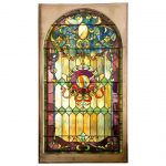 : Antique stained glass windows suitable with antique stained glass windows for sale suitable with antique stained glass windows value