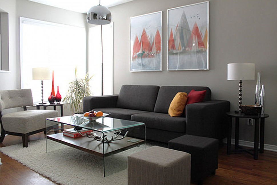 Apartment living room ideas you can look home decor for small ...