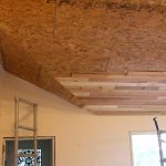 : Basement ceiling ideas with basement ceiling panels with basement flooring ideas with finished basement designs