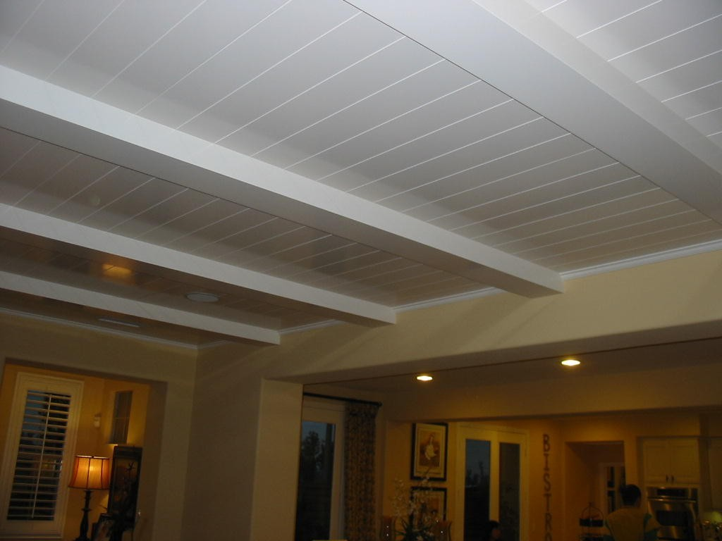 Basement Ceiling Ideas With Drop
