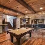 : Basement ceiling ideas with wood ceiling tiles with basement ceiling solutions with commercial drop ceiling tiles