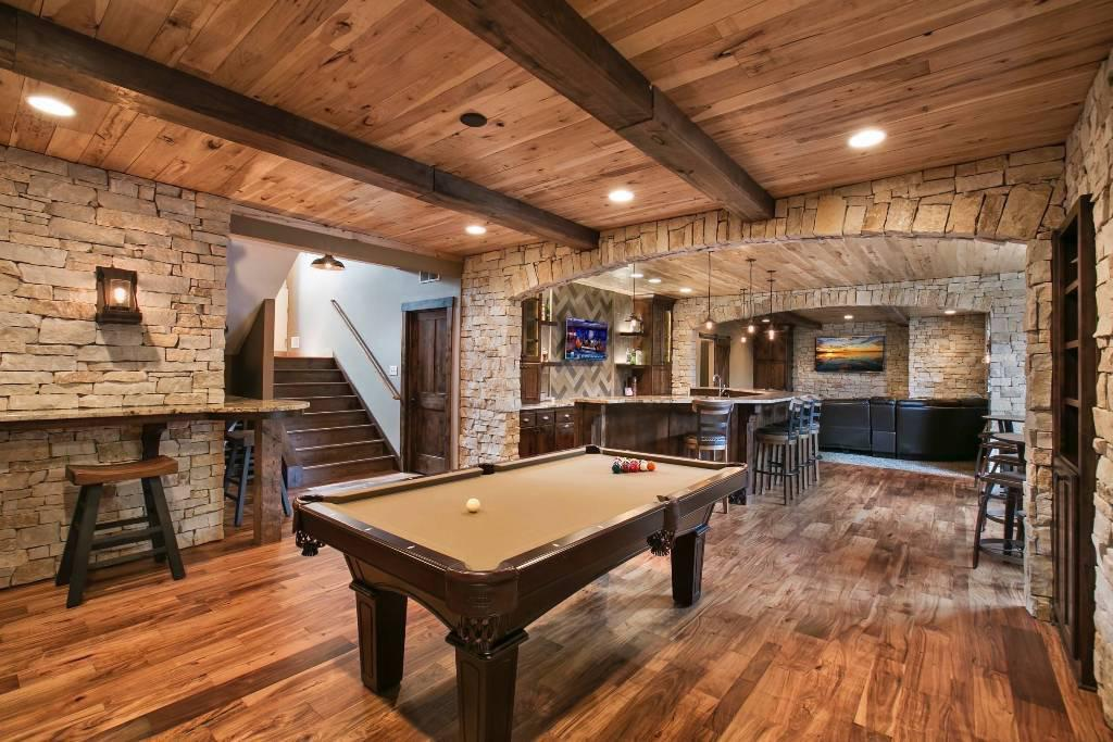 Basement Ceiling Ideas and Options You Can Consider Choosing