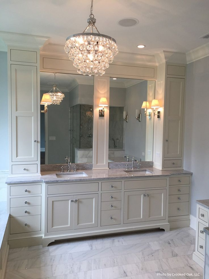 Bathroom Cabinetry You Can Look