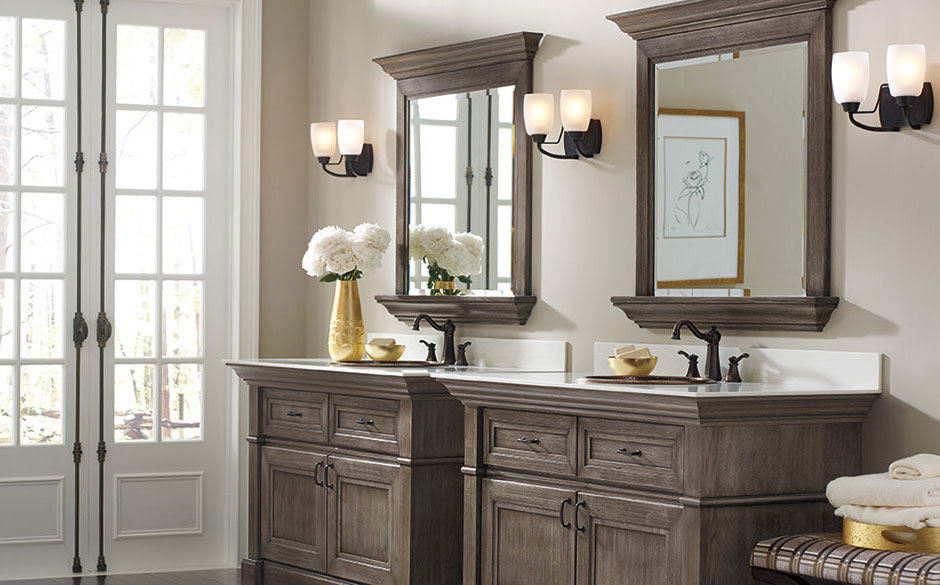 Good Bathroom Cabinetry