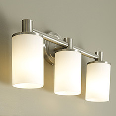 Bathroom Lighting Fixtures Suitable