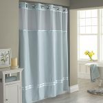 : Bathroom Shower Curtains
