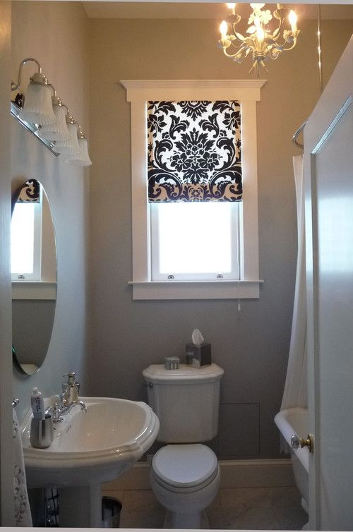 Bathroom Window Ideas Suitable With Pinterest For Privacy